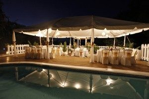Renting a villa in St Lucia