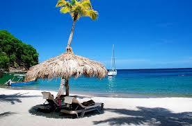Saint Lucia Vacation Travel Deals