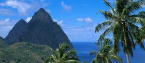 Destination Travel St Lucia