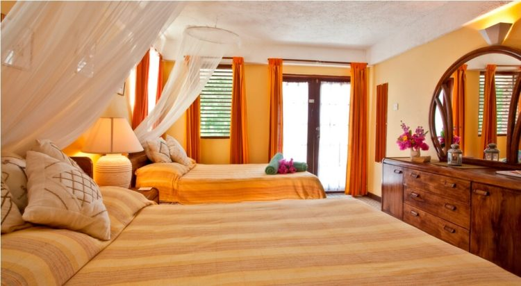 Vacation Rental Management St Lucia