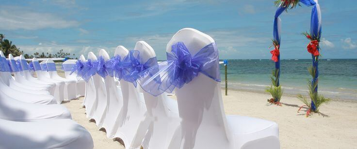 Planning a Wedding in St Lucia