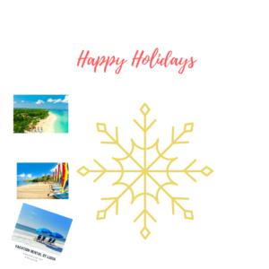 Caribbean Winter Holiday Adventure